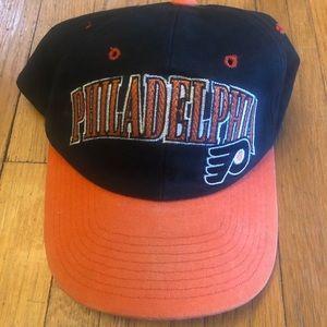 Vintage Philadelphia Flyers Hat